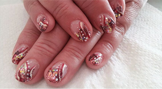 After Image | Beauty Salon Gold Coast | Saskia's Nail And Beauty Bar
