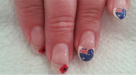 Before Image | Beauty Salon Gold Coast | Saskia's Nail And Beauty Bar